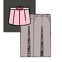 Pant/Skirt