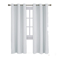 Curtain With Lining